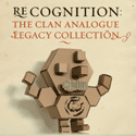 New from Clan Analogue!