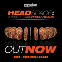 Post Thumbnail of CA041: Headspace: A Tribute to Severed Heads | Various Artists