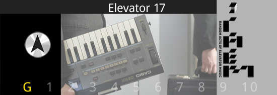 Post image of Random Acts of Elevator Music Android App