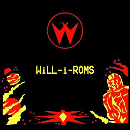 WiLL-i-ROMS