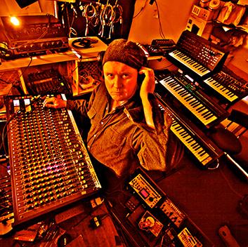 Michael Mildren's Journey Into Kraftwerk