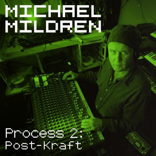 What Michael Mildren Learned From Kraftwerk