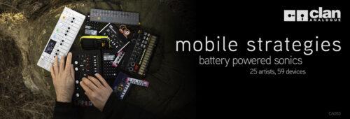 CA053: Mobile Strategies  | Various Artists